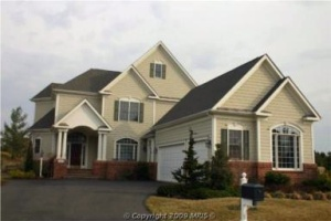 Luxury Rental In Lake Manassas