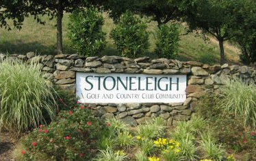 Stoneleigh, Round Hill Virginia