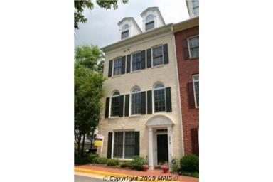 Home For Rent - Tysons Corner VA