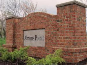 Abrams Pointe Community Information | Abrams Pointe Homes For sale